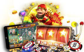 เกมสล็อตออนไลน์ เกมพนันออนไลน์ที่ได้รับความนิยมสูงสุด หนึ่งในนั้นคือ Slot